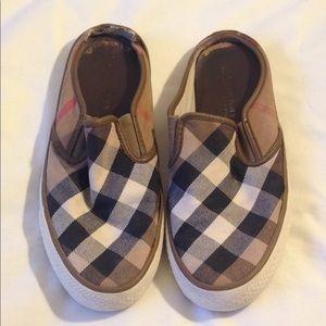 Burberry Cndonqingua Mule Sneaker